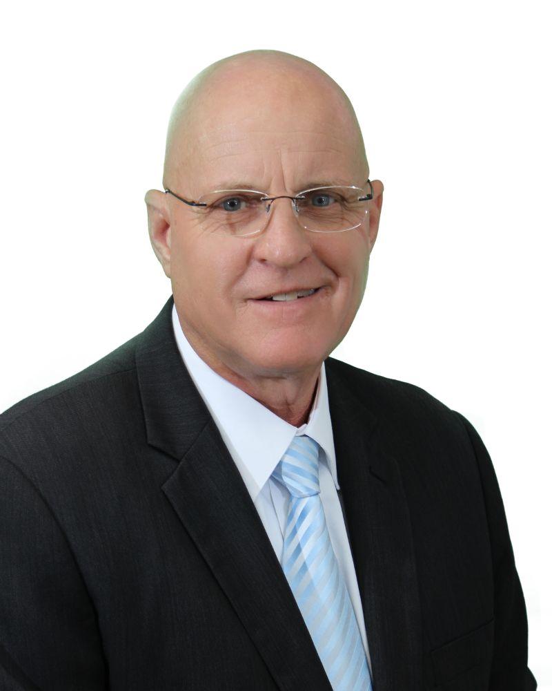 Steve Roseberry