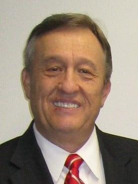 Timothy Hugh Baldwin