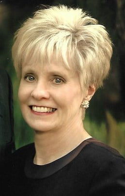 Kathleen Anderson Tingey