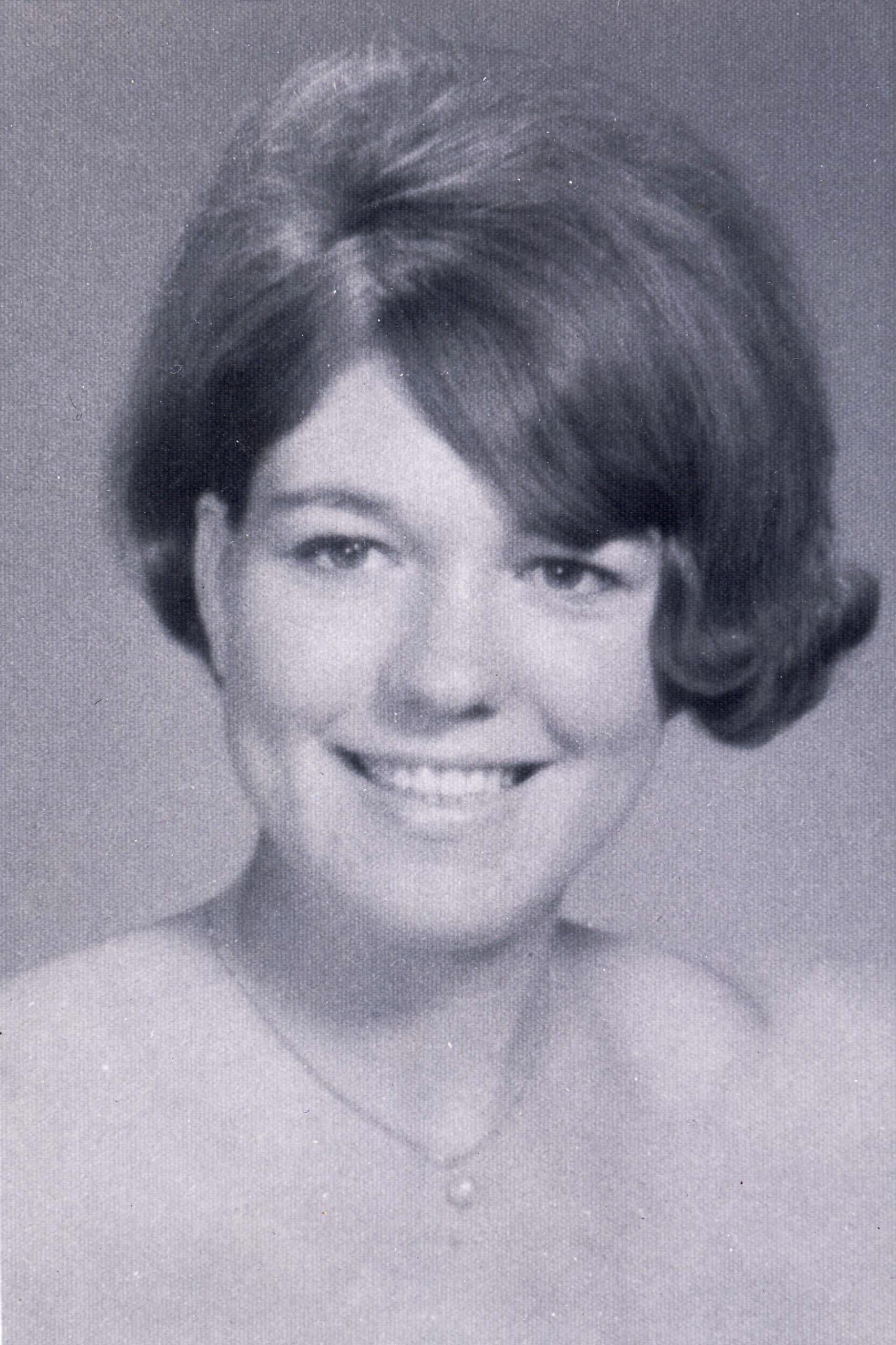 Linda Darlene Buchanan
