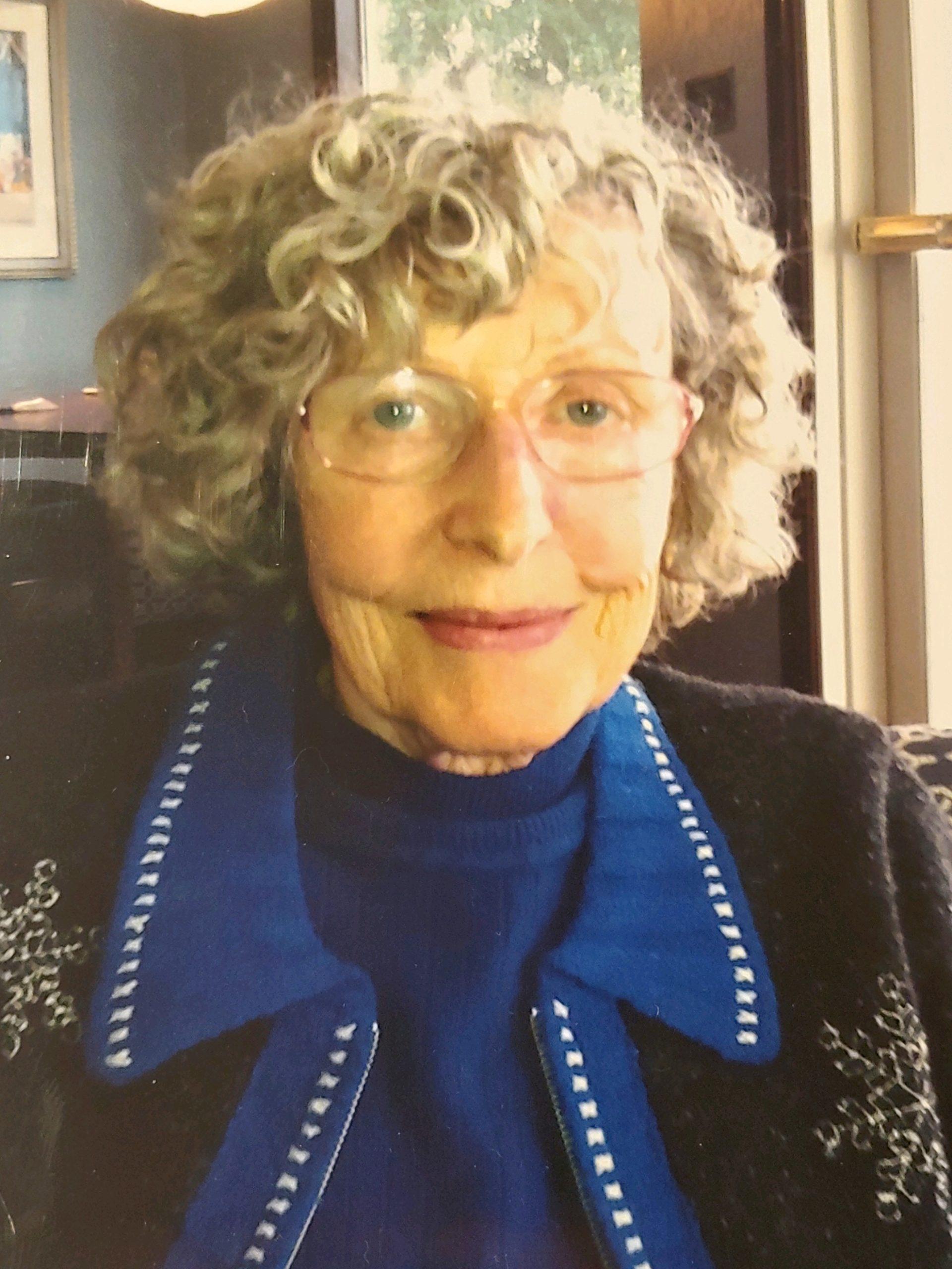 Gertrude Ascher