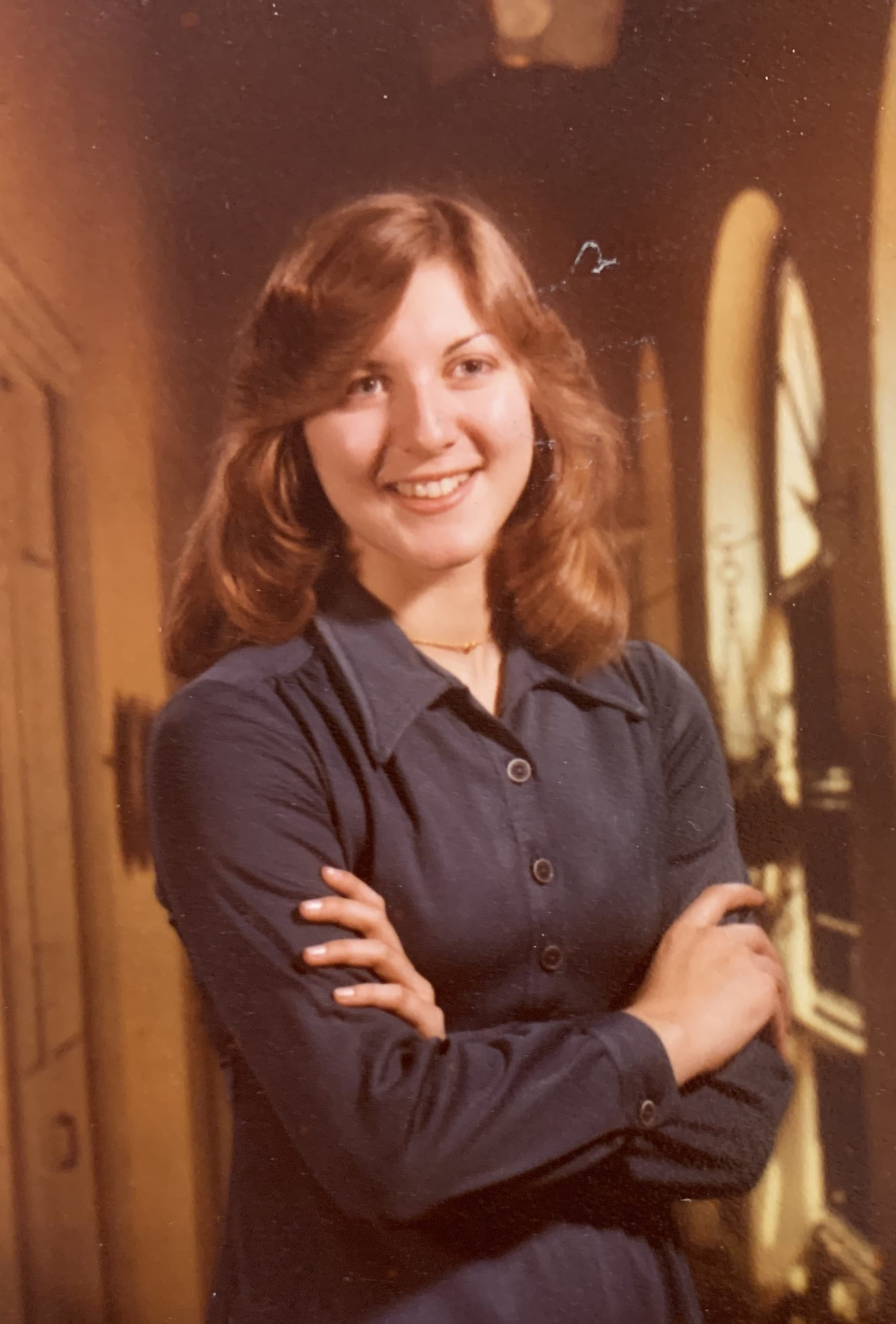 Katherine Helen Bewley