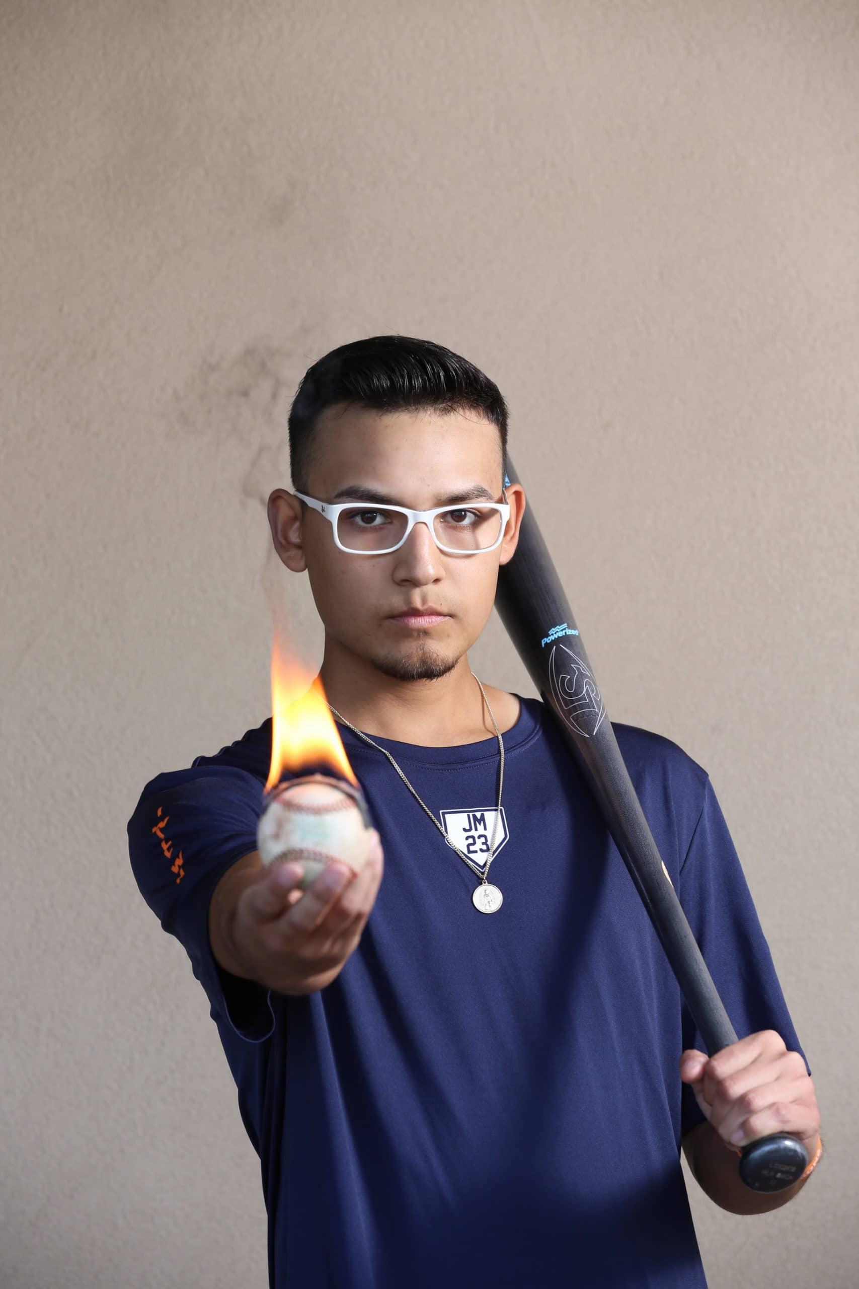 Jacob Michael Medina