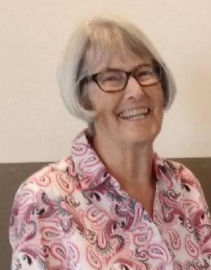 Joan Perrins