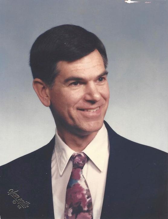 James Edward Hauserman