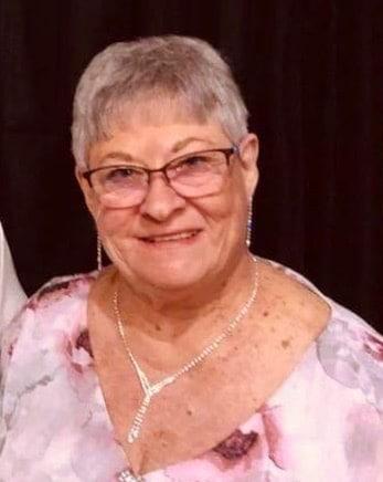 Marsha Ione McDowell