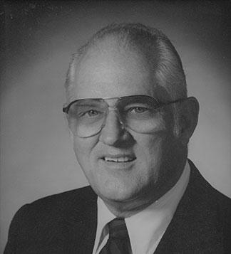 Bunker Family Founder B. Allen Bunker