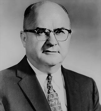 Bunker Family Founder Bryan L. Bunker
