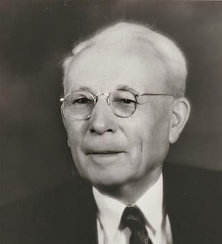 Bunker Family Founder M.L. Gibbons