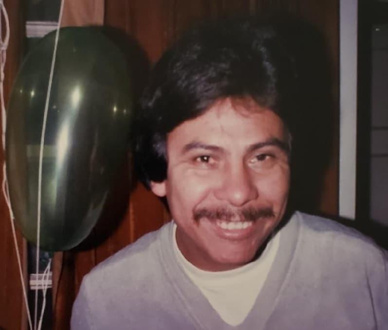 Lupe Mike Venegas