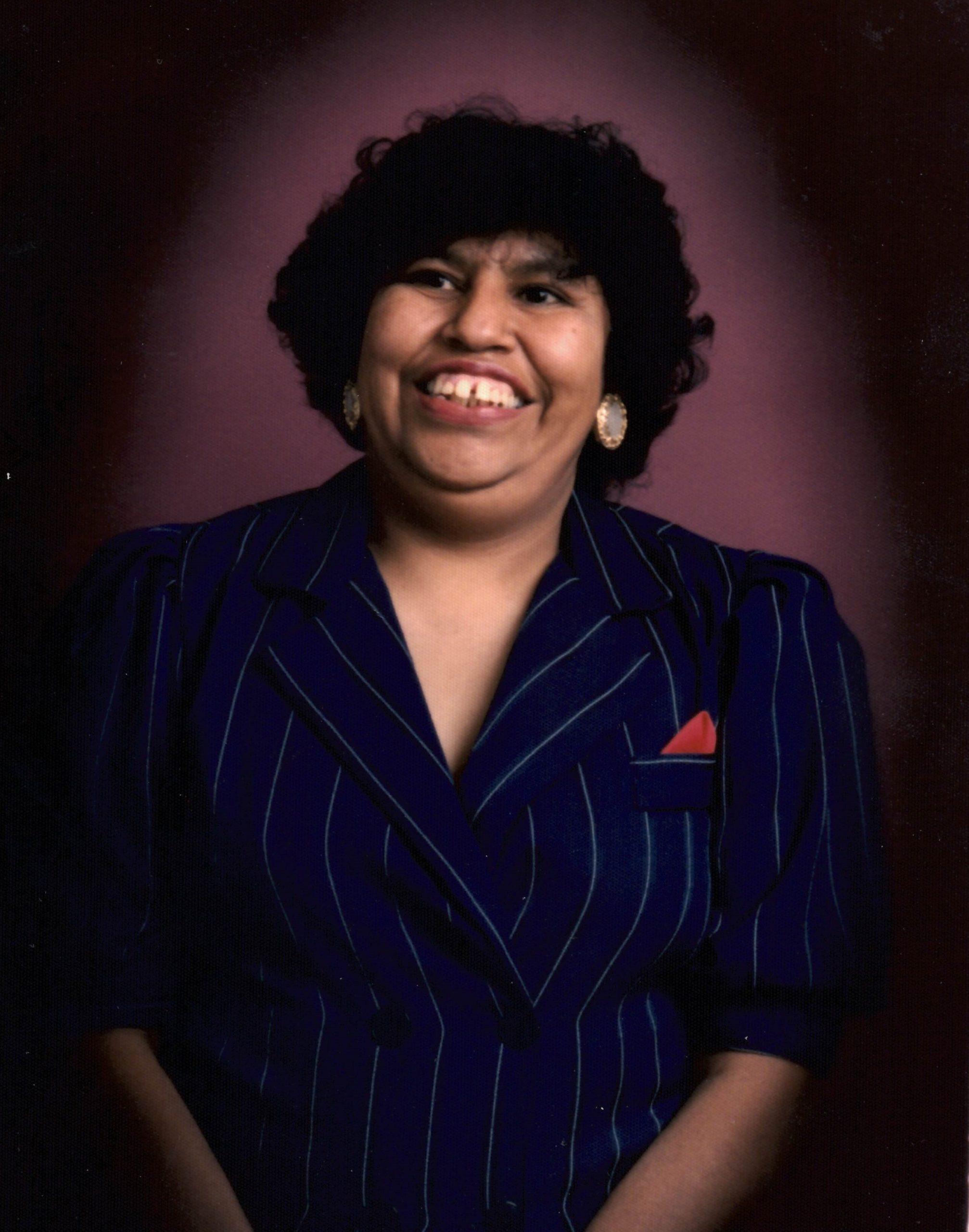 Sandra Ann Norris