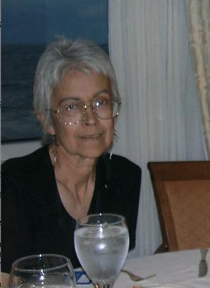 Joyce Anne Bearden