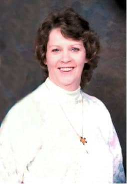 Barbara June Roehl