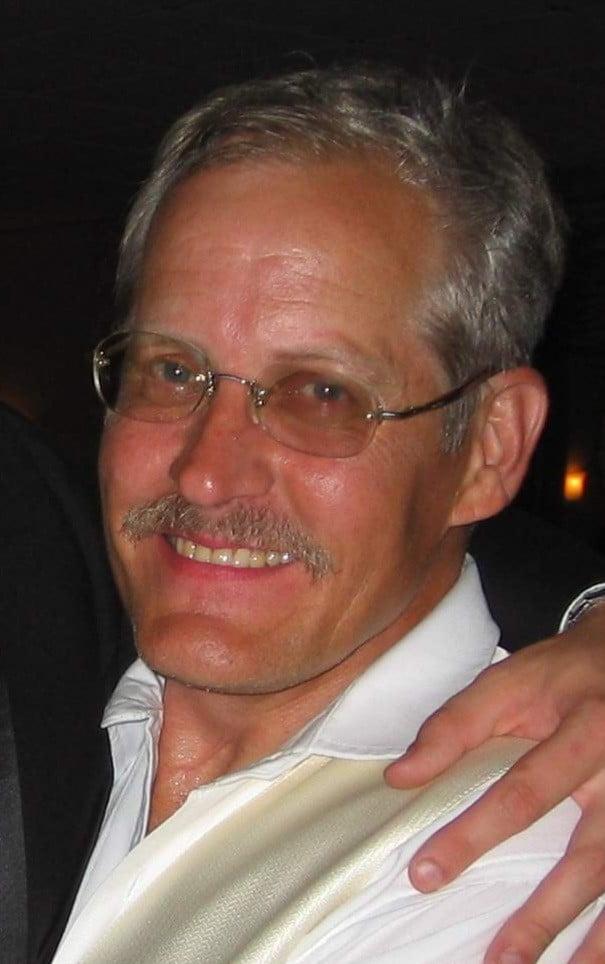 Michael Patrick Schmidt