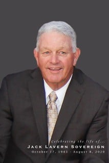 Jack L. Sovereign
