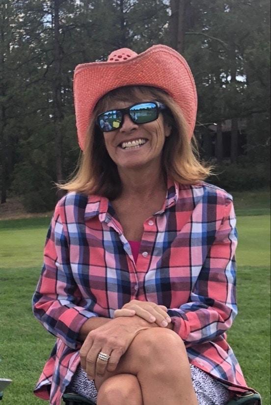 Lori Sue Fitzpatrick