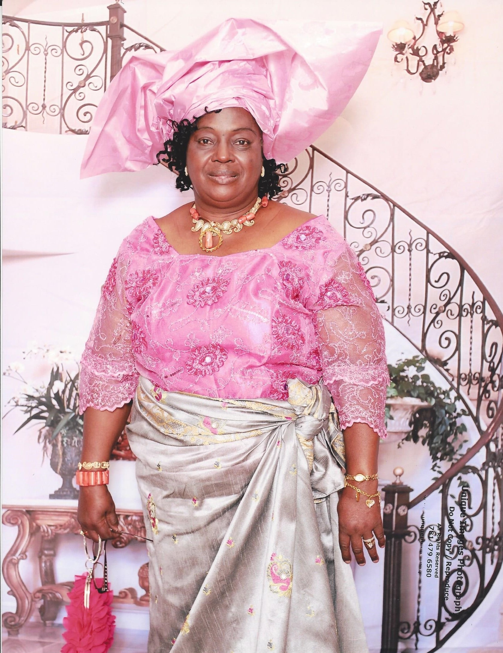 Stella Olajumoke Ojo