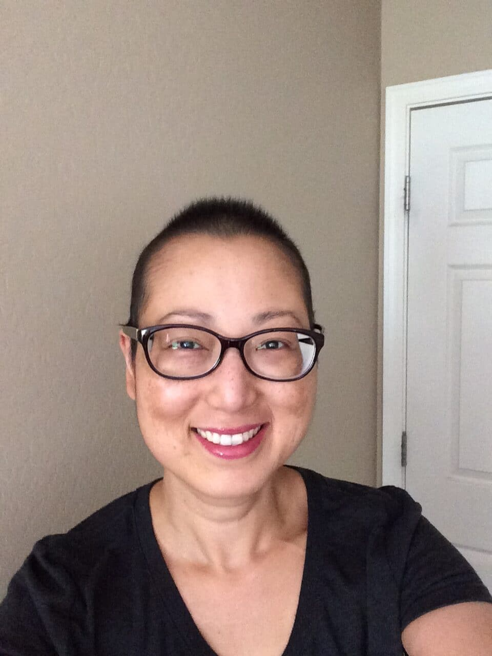 Rebecca Kim Mellish