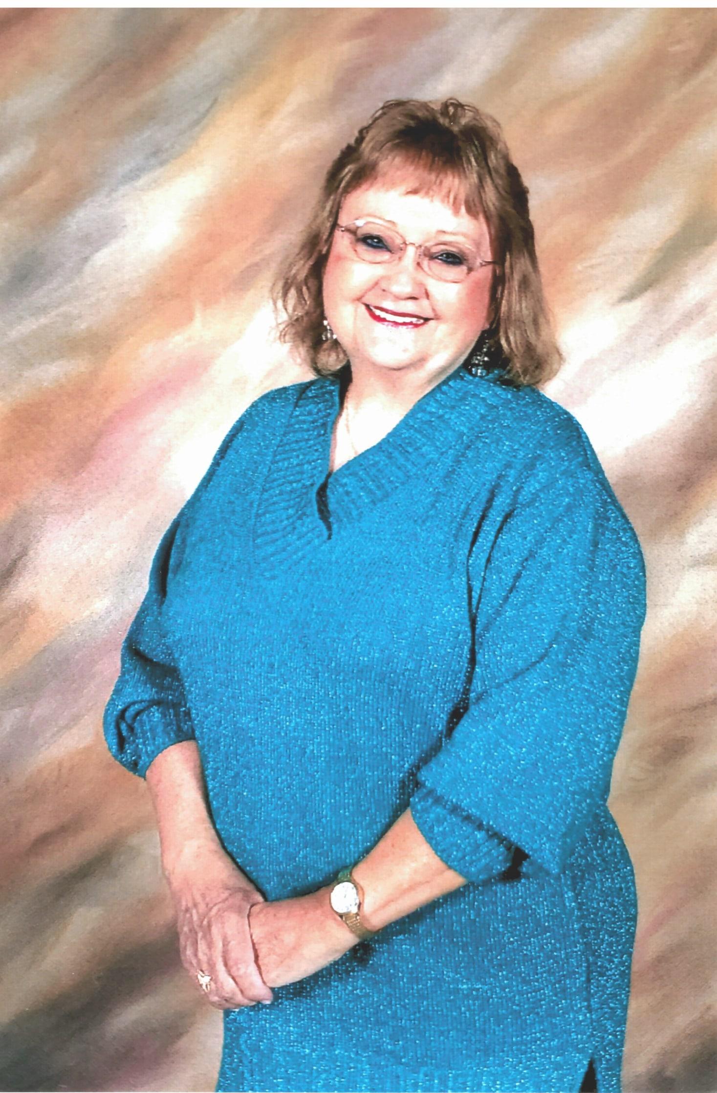 "Mary ""Janet"" Sherbert Crissinger Waters"
