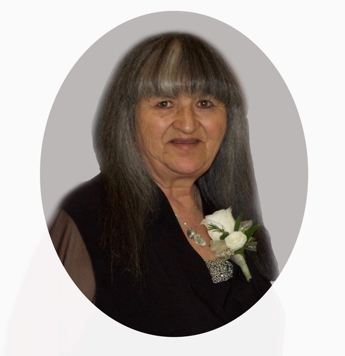 Sally Garcia DeVargas