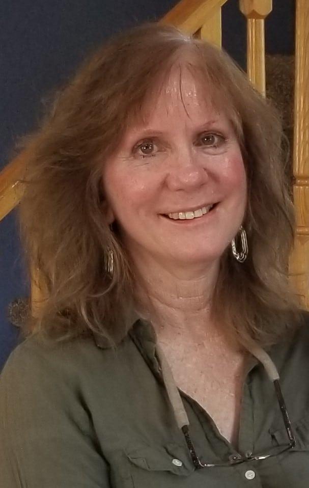 Sheri Lea Petersen