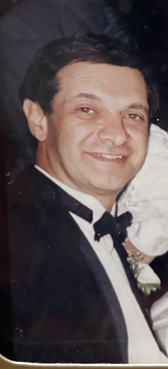 Leander Charles Zoccano
