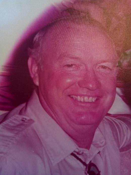 Delbert Ronald Boice