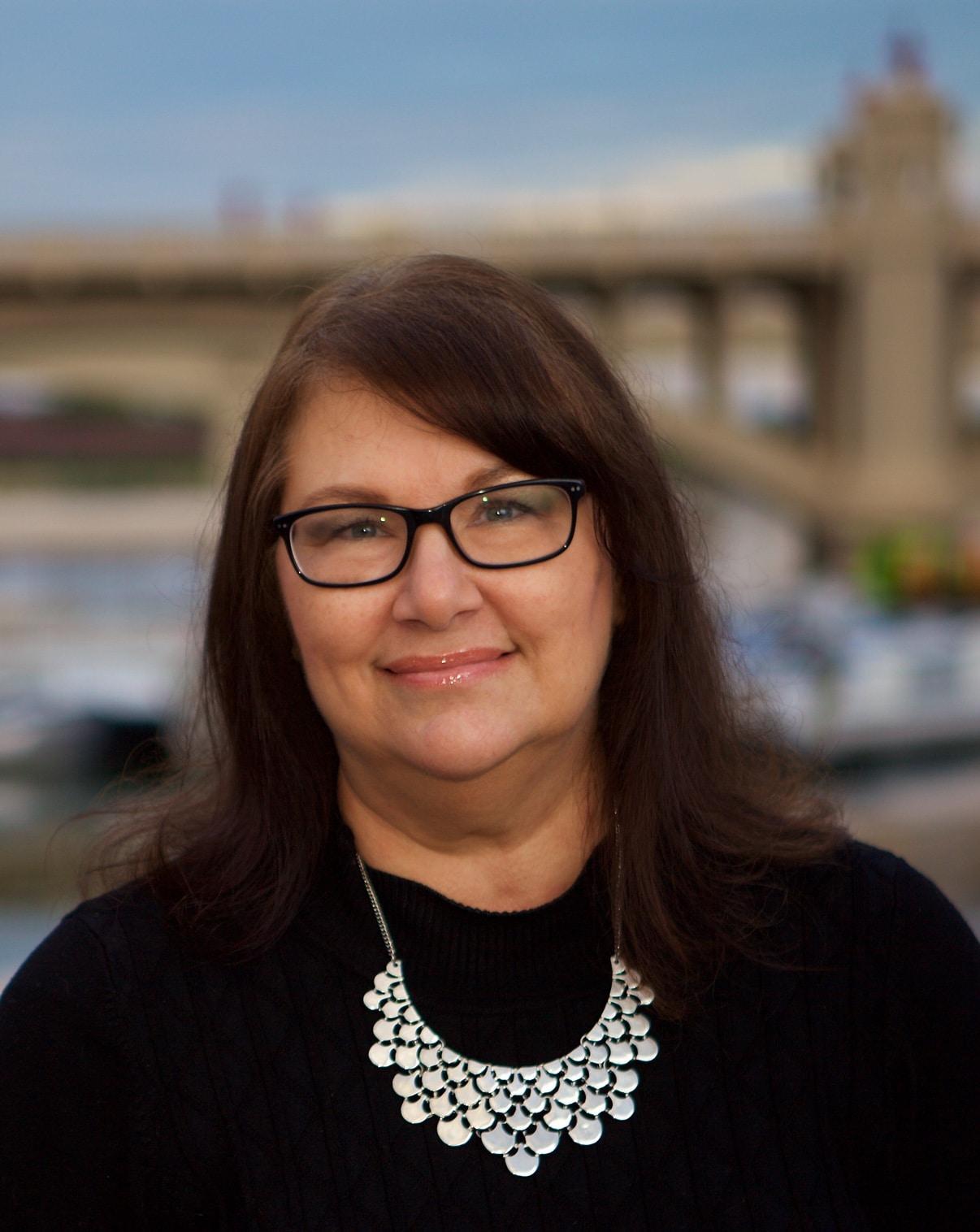 Helen Ann Grabowicz Taylor