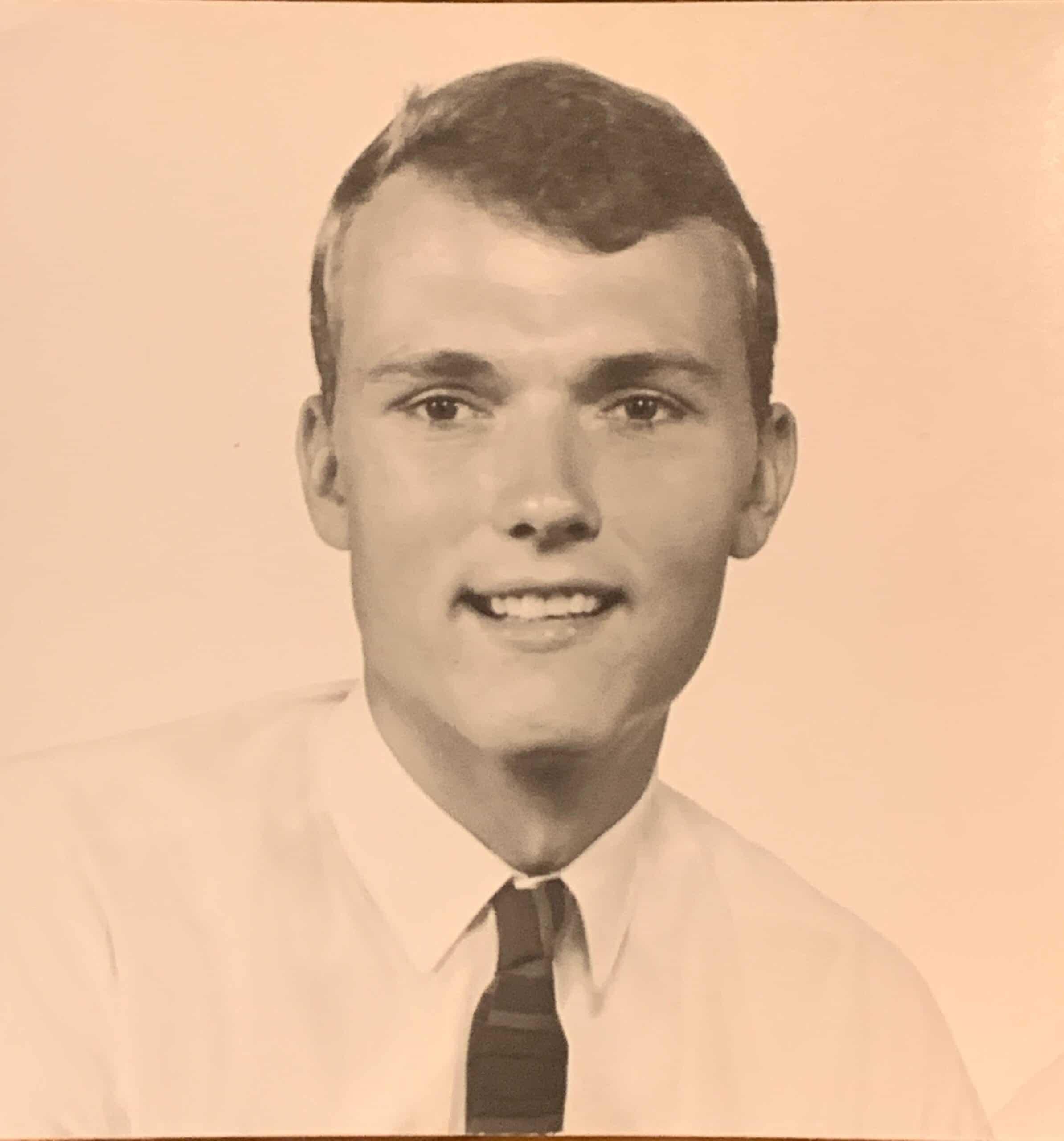 John Martin Sarager