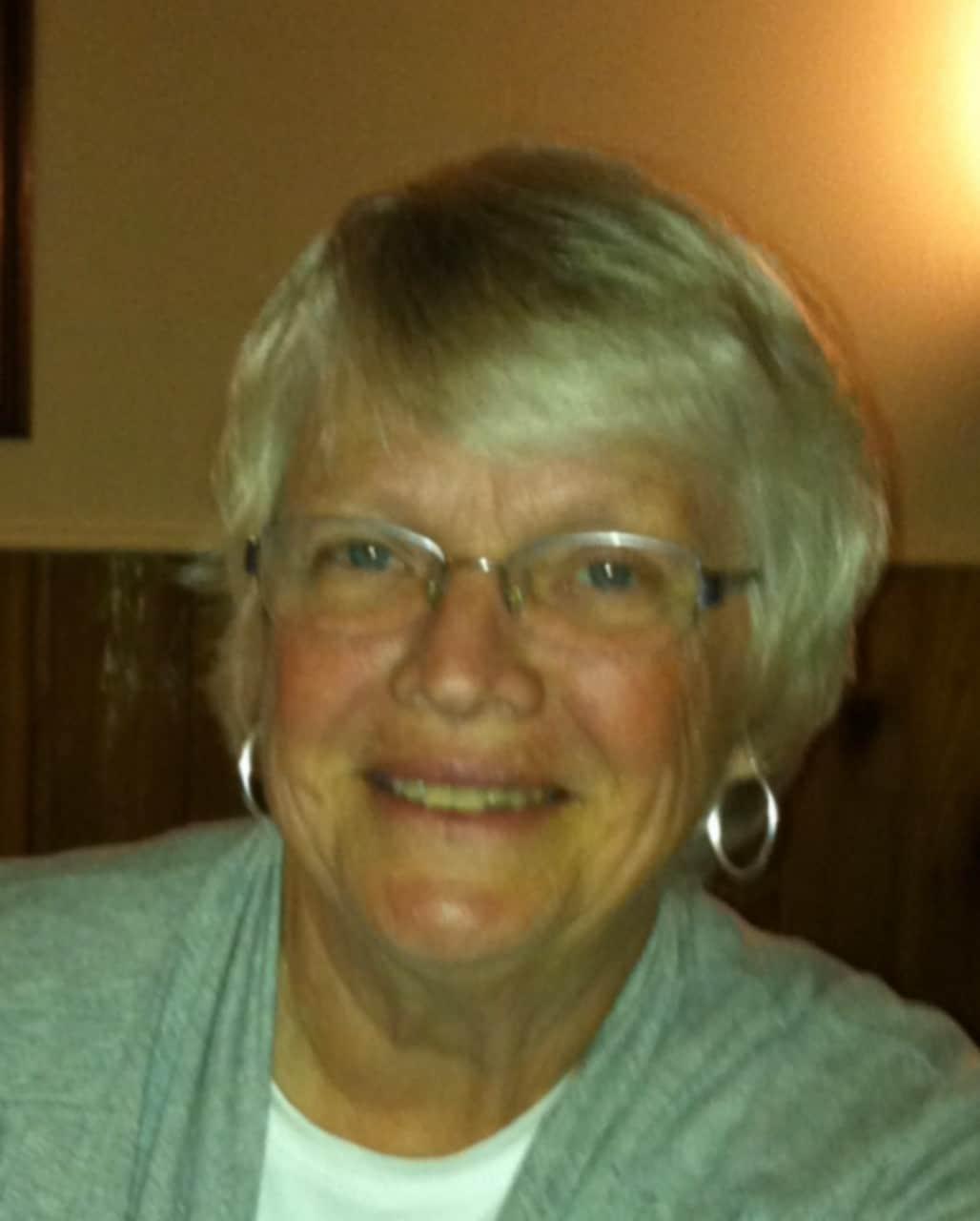 Patricia Ann Schade