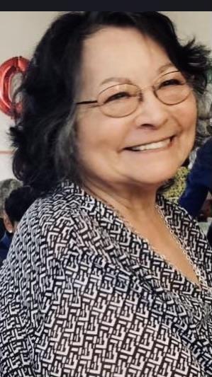 Manuela Rosario Alvarez
