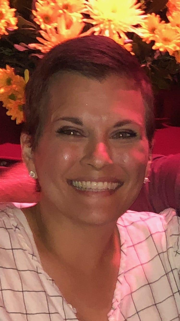 Jennifer Lyn Painter