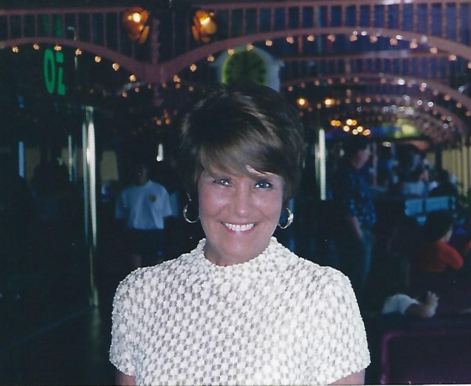 Sarah Ann Anderson
