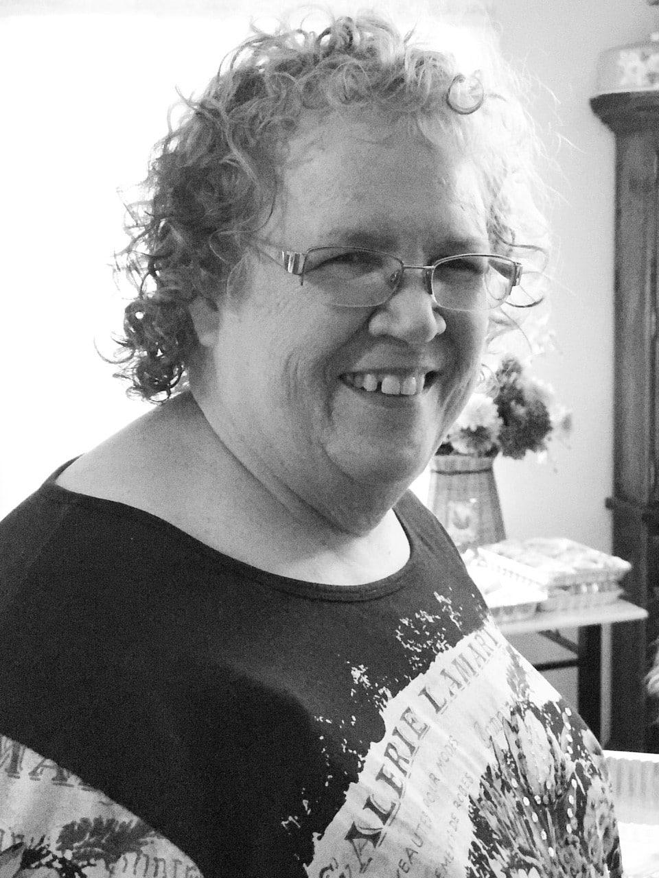 Susan Ann Hobbs