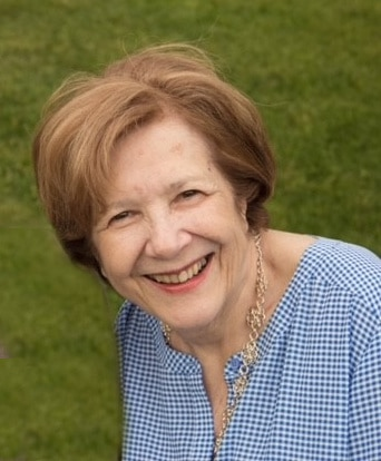 Anita Jo Nugent
