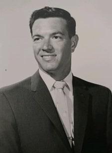 Walter Ronal Smith, Jr.