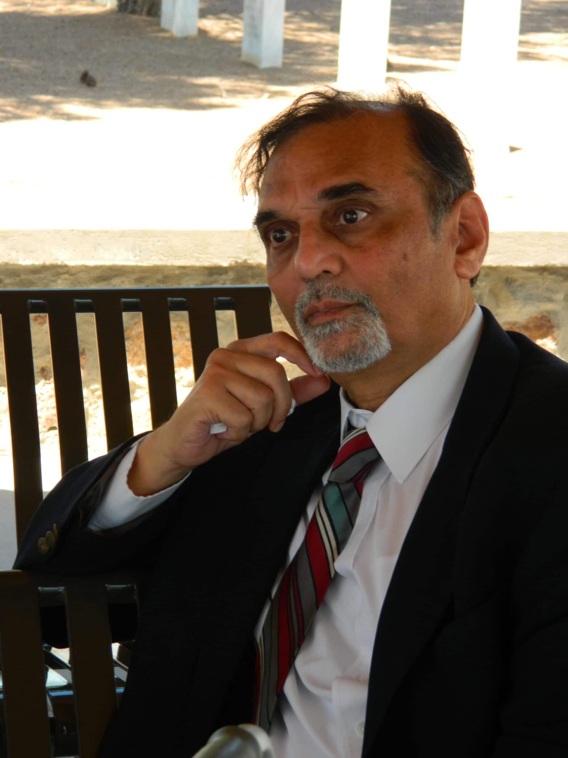 Rajendra B. Patel