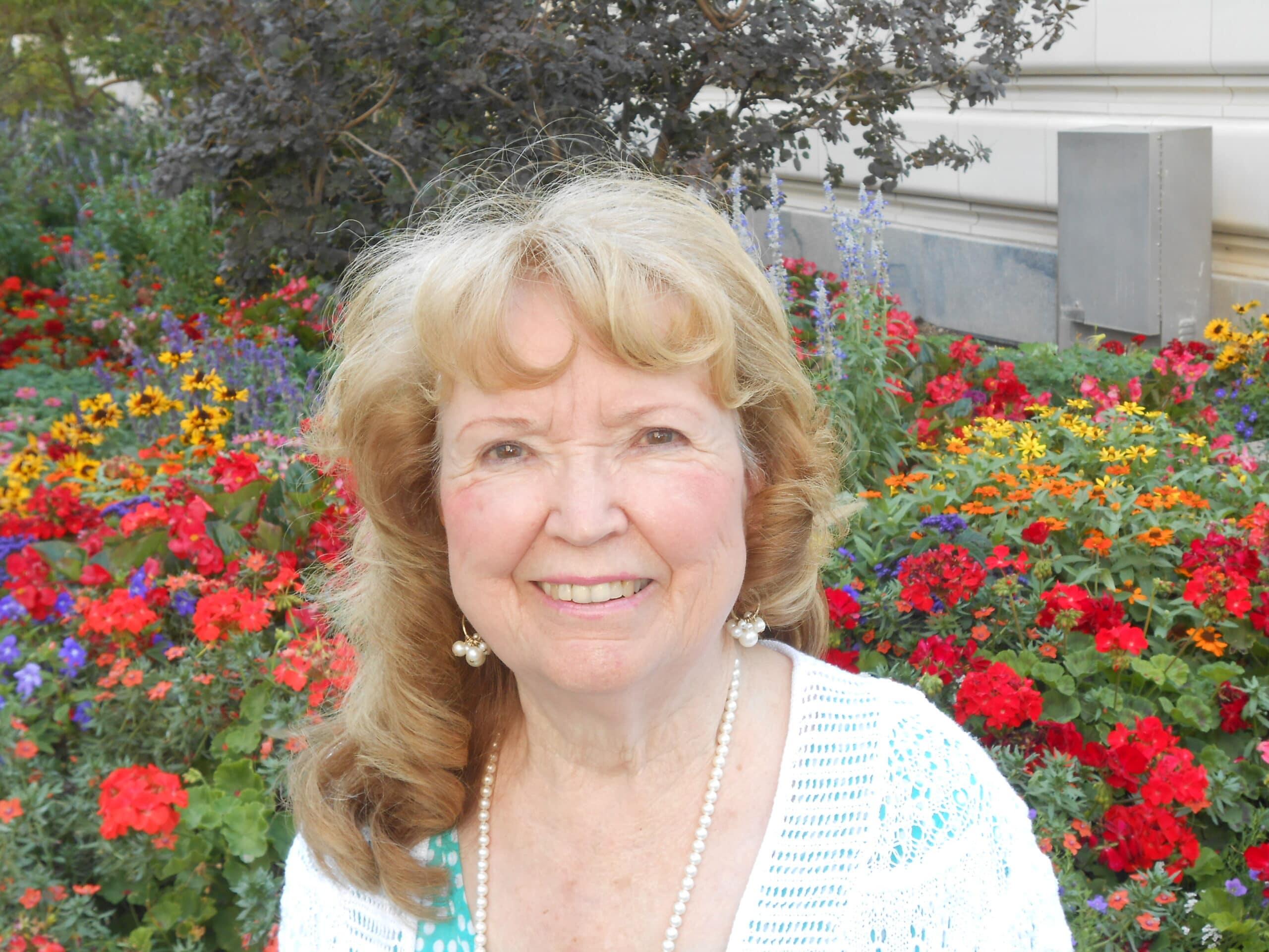 Christine Clarkson Kelly