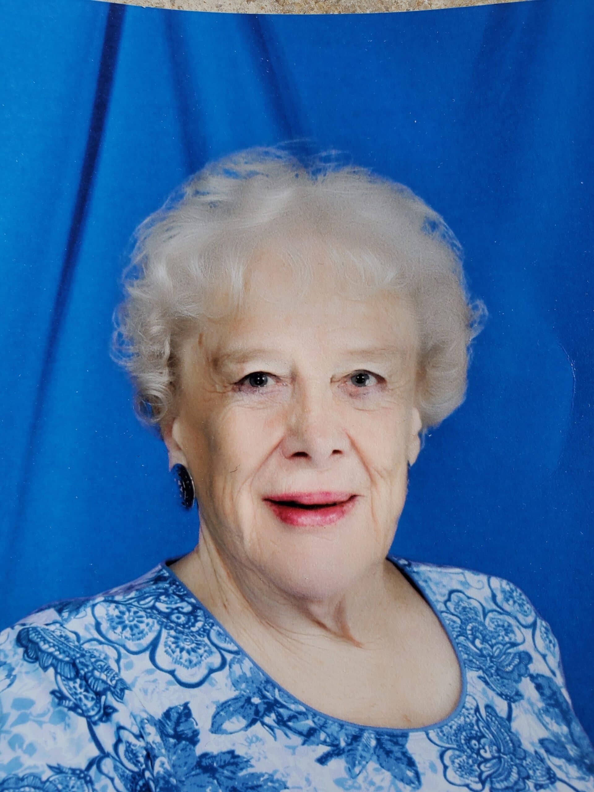Janet Ratley Klock