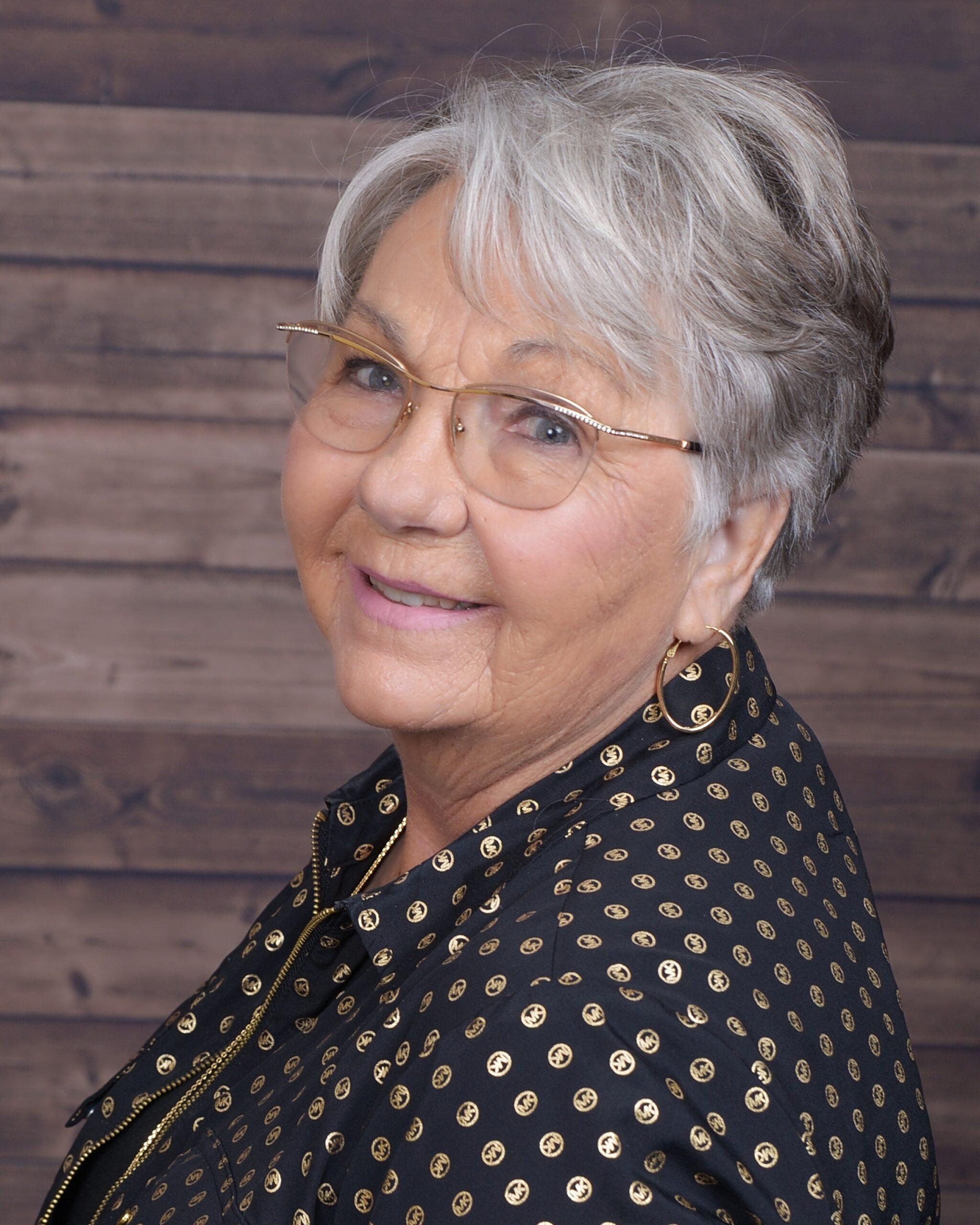 Linda Lou Mahn