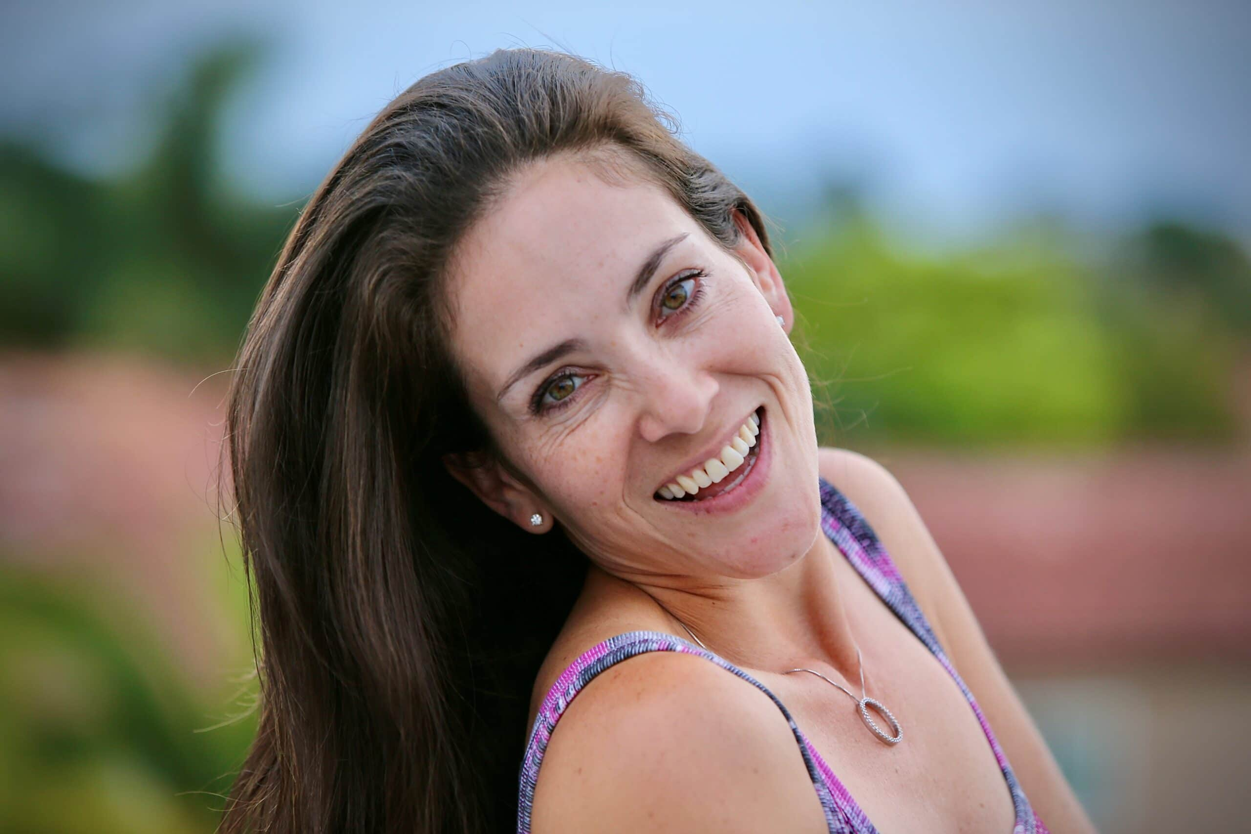 Sandra L. Martinez