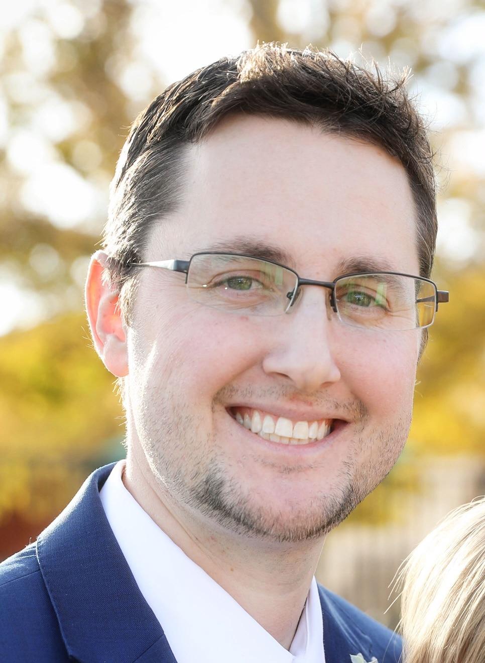 Steven Joseph Sledziona