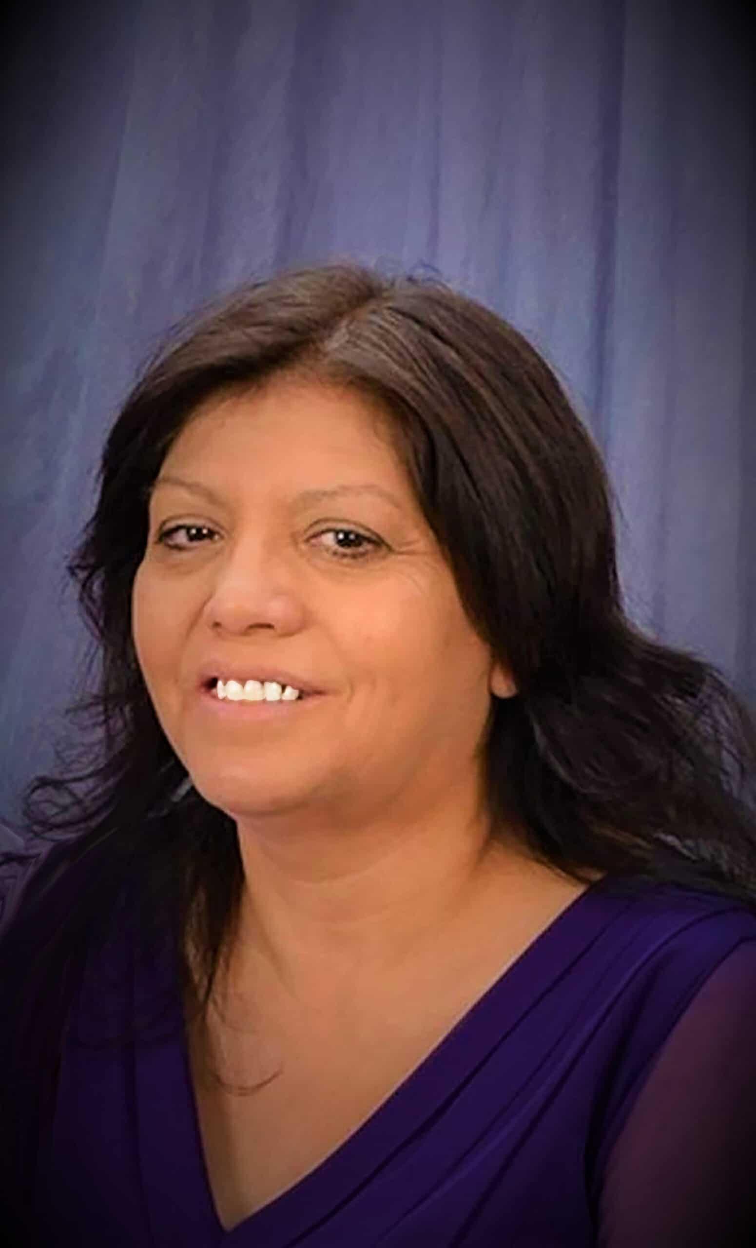 Kathy Morales Munguia