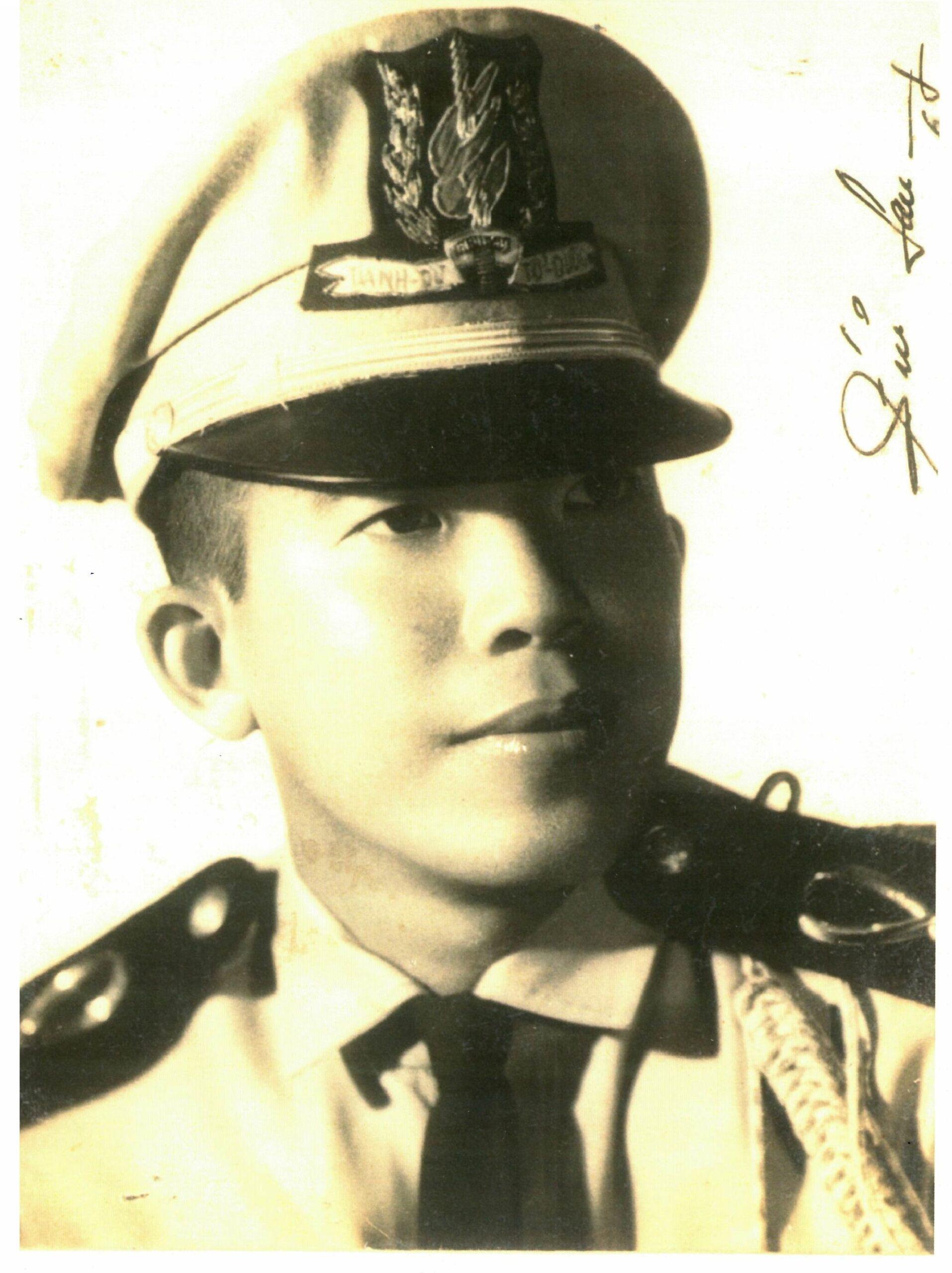 Dong Van Nguyen