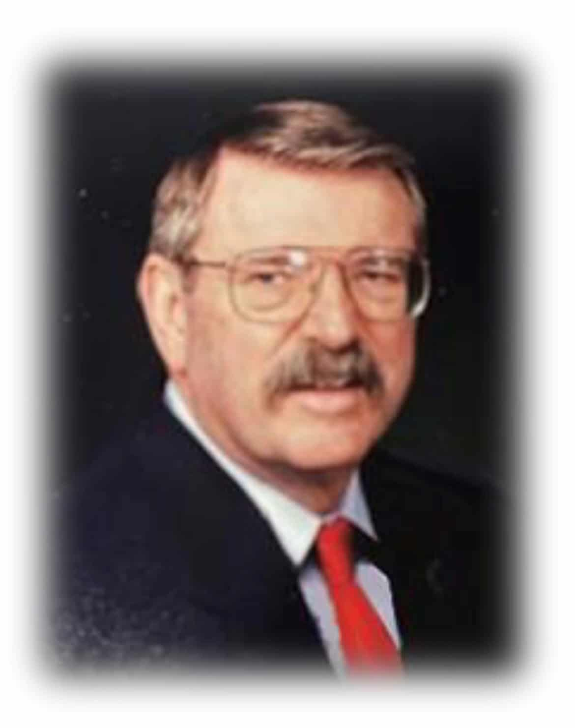 Charles James Fanning