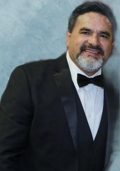 Margarito R. Cabrera