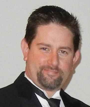 Michael Scott Dob