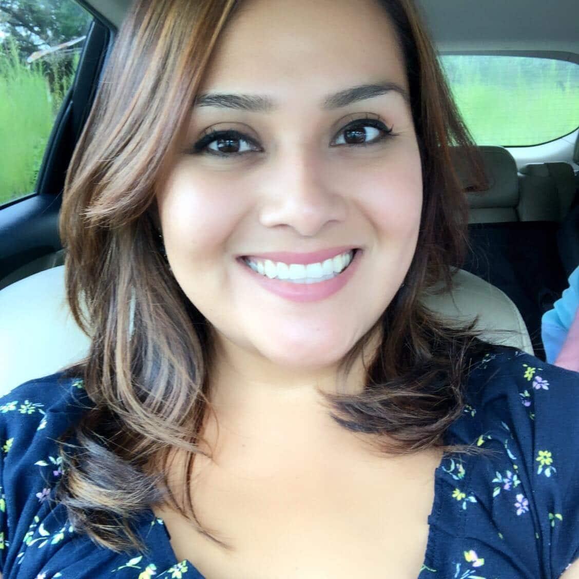 Katie Estrada Rodriguez