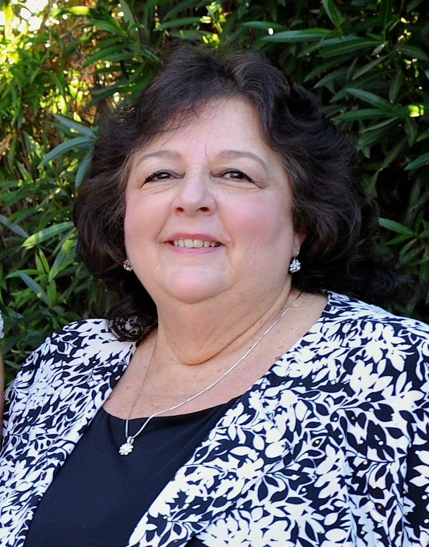 Susan Kennedy Ganucheau