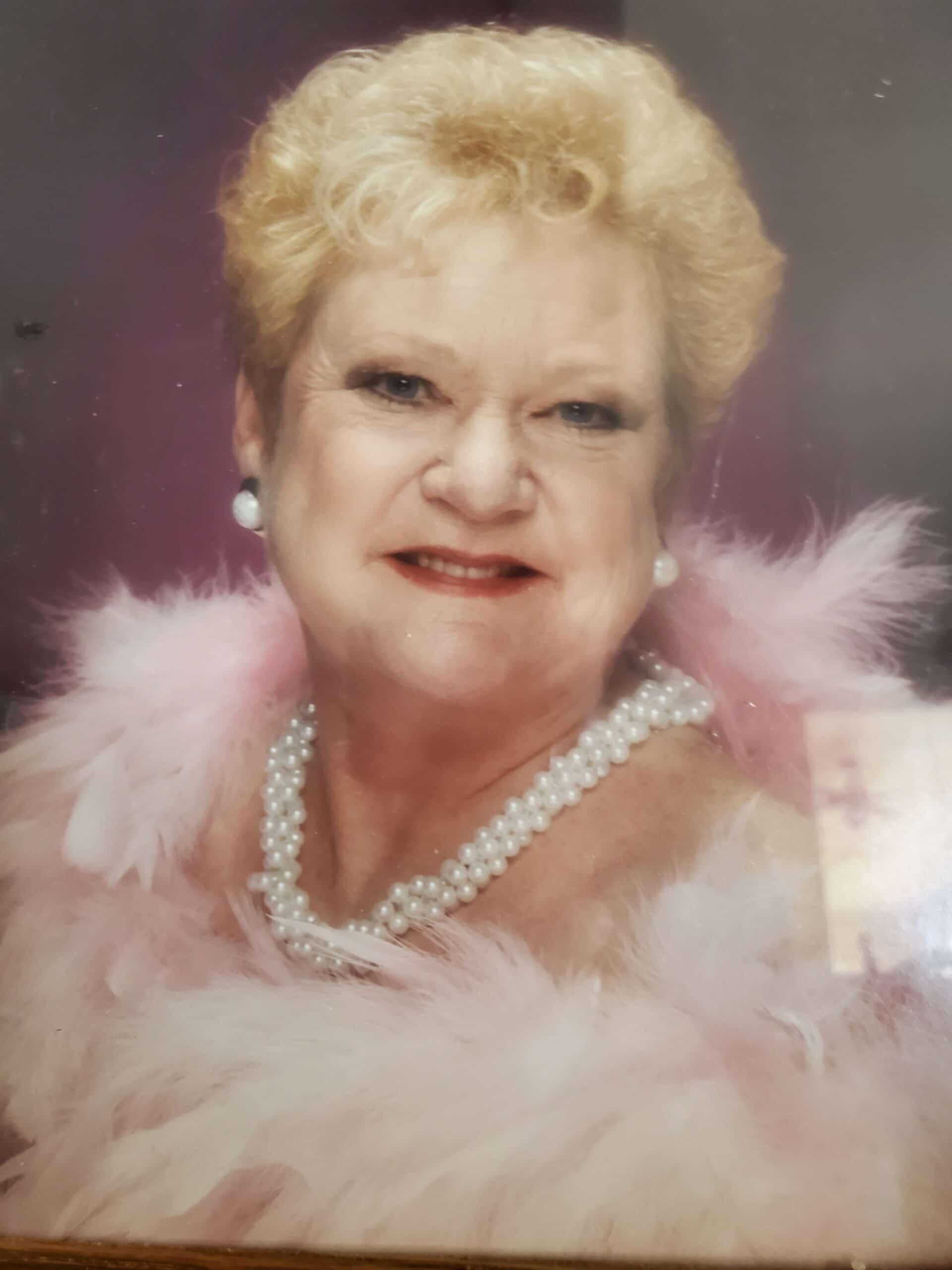 Ursula M. Johnson